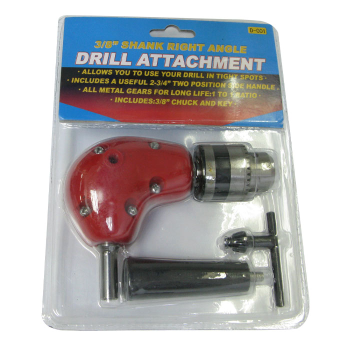 ANGLE DRILL D001